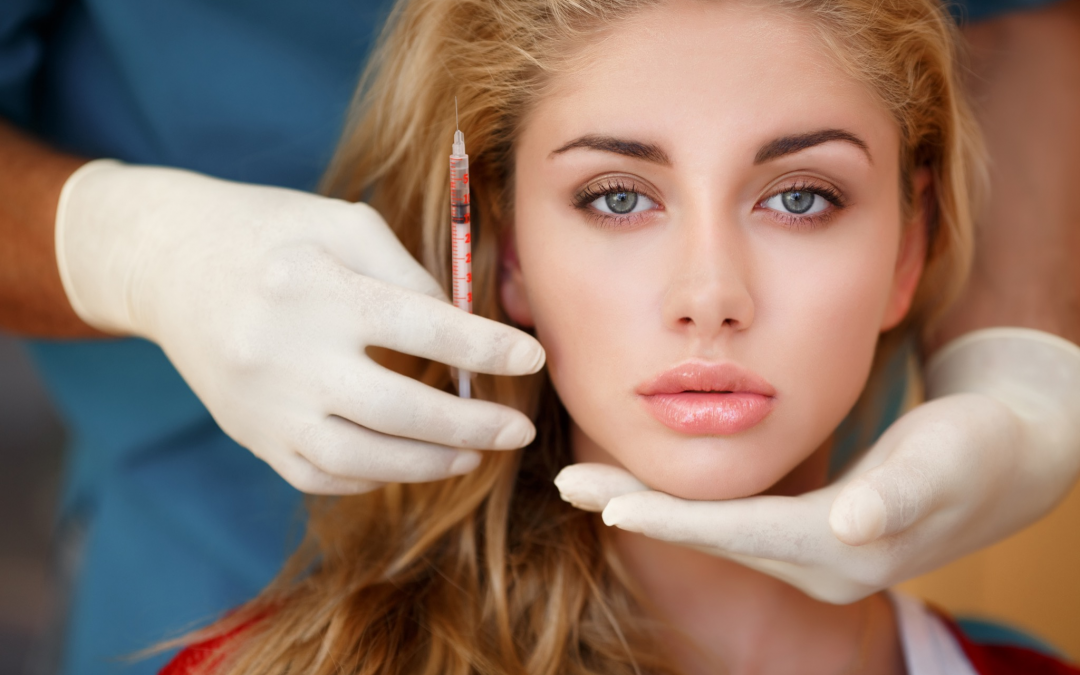 The Difference Between Botox And Fillers