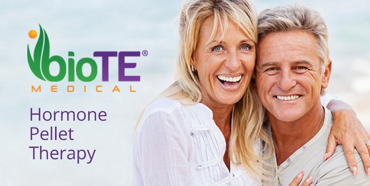Biote Hormone Therapy