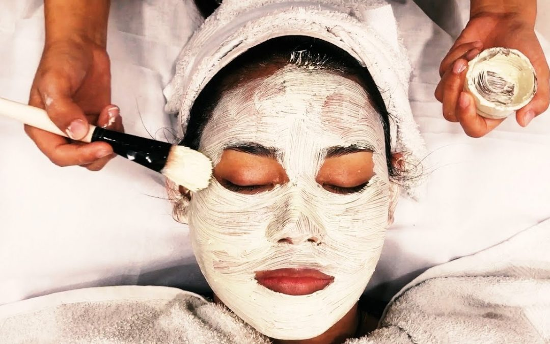 Picture Perfect Facial $150 In The Month Of June.