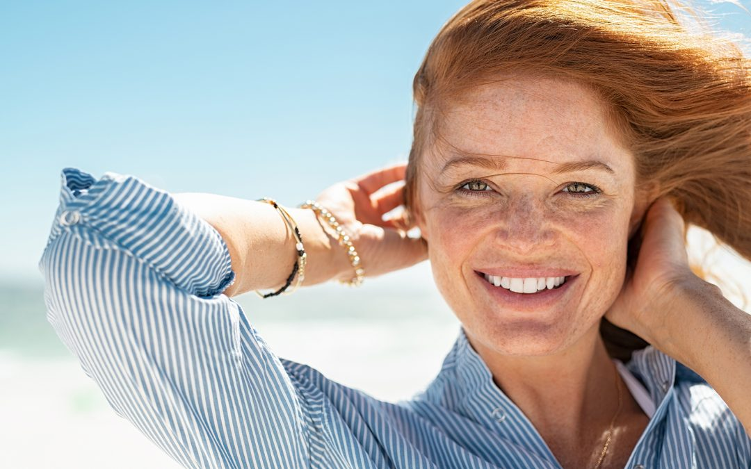Celebrating Healthy Skin Month: How To Reverse Years Of Sun Damage On Your Face