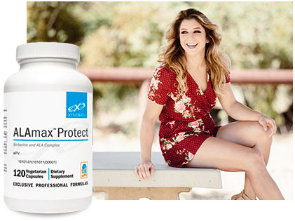 Alamax Protect Introducing