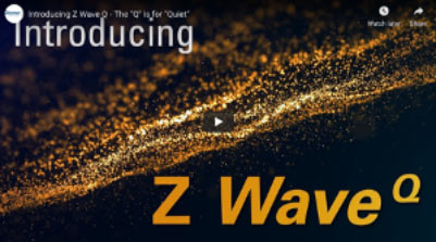 Introducing Z-Wave
