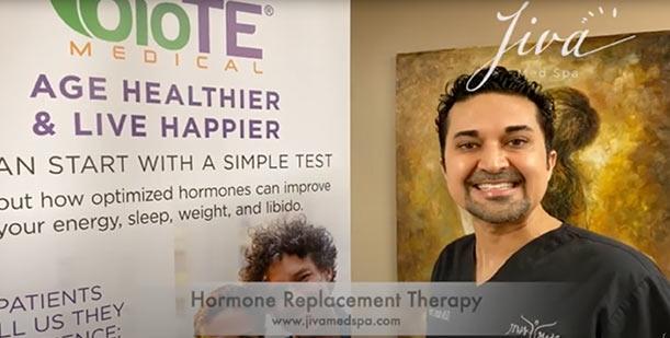 Dr Nanda Explains Erectile Dysfunction Treatment in Columbus & Dayton