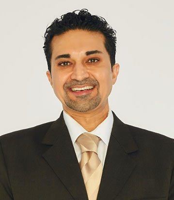 Dr. Rakesh Nanda