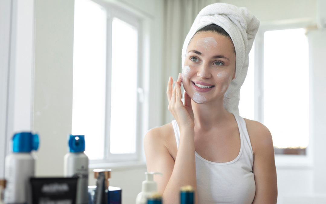 Skin Care Awareness Month – Keeping Your Skin Healthy All Year Round